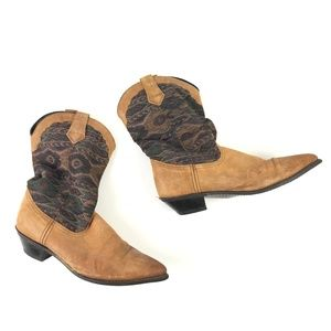 Dingo Western Cowgirl Boots DR01012 11